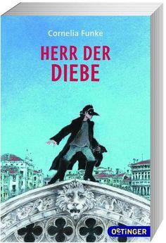 Herr der Diebe  von Cornelia Funke. Bücher   Orell Füssli