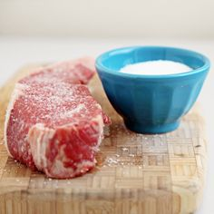 Can You Refreeze Raw Meat After Thawing?: It's probably fair to say that every omnivorous home cook has wondered at some point or another whether it's OK to refreeze that piece of steak after thawing it out and realizing it won't need to be made after all.