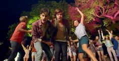 Yes , it was released earlier than expected!! How excited are you . Can hear Directioners screaming all over the world. One Direction 's Live While Were Young was released earlier today!! We love it! Great energy!