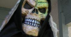 Episode 10: Halloween