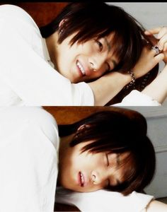 Jejung ジェジュン Dreaming like a Baby
