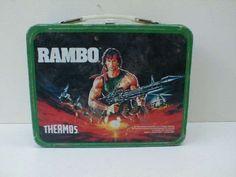 Vintage Lunch Boxes | Vintage Lunch Boxes! - Vintage Photo (27939978) - Fanpop fanclubs