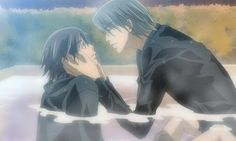 GoBoiano - Top 20 Yaoi Anime Chosen by the Fans