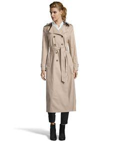 Cute spring coat DKNY | BLUEFLY