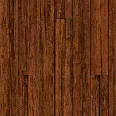 Natural Floors By Usfloors Exotic Hardwood 4 92 In W