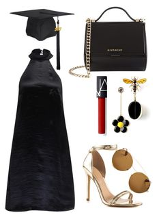 """Untitled #1"" by apriliani-rachmawati on Polyvore featuring WithChic, ALDO and Givenchy"