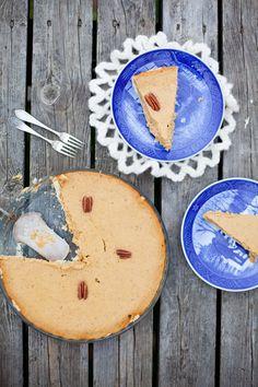 Paj på vintersquash, recept här: http://martha.fi/svenska/start/recept/view-51918-795