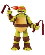 Turtles figuuri