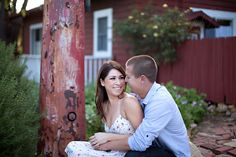 Another beautiful engagement photo shoot.  Call us to set up your romantic photo session. 805-681-7216 or 637-6783.