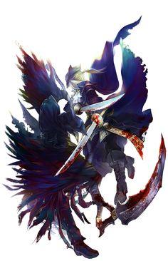 Bloodborne arts
