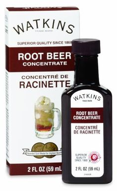 Rootbeer Schnapps Recipe ~ Everclear, root beer extract, sugar, and maybe a dash of vanilla
