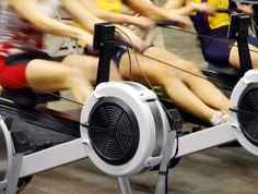 Row Your Way to Triathlon Fitness from Triathlete magazine