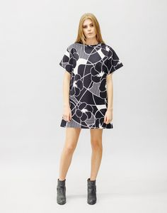 Finders Keepers - Symptomatic Dress  Shop: http://www.theonlinestore.co.nz/collections/womens-new-arrivals/products/symptomatic-dress