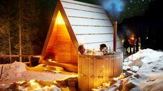 Glamping Gozdne Vile – Vert Camping en Bled, Radovljica, SI