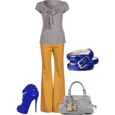 """Work wear"" by katiedrane on Polyvore"