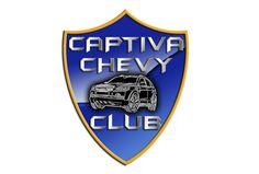 3C Chevrolet Captiva, 3c, Porsche Logo, Cars And Motorcycles, Chevy
