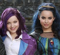 The 5 Best Songs Off of Disney's Descendants Soundtrack | Fanlala.com