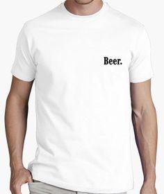 Camiseta Cerveza