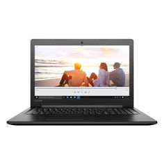 "Lenovo - 310 Touch-15ISK 15.6"" Touch-Screen Laptop - Intel Core i3 - 6GB Memory - 1TB Hard Drive - Textured ebony black"