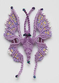 Margarete buterfly