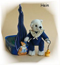 hein - Herzlich Willkommen bei den Loppi-Bären