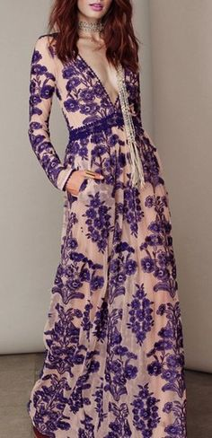 a96debda87b Maxi dresses are dresses that can fit any occasion