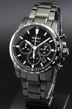 Rugged mechanical chronograph that's relatively affordable? - Page 8