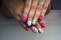#nails #nailart #paznokcie #flowers #kwiaty