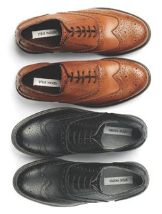 Steve Madden Mens Shoes