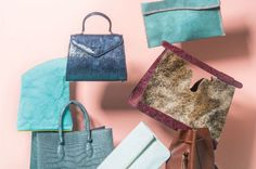 Eight Amazing Locally-Designed Handbags