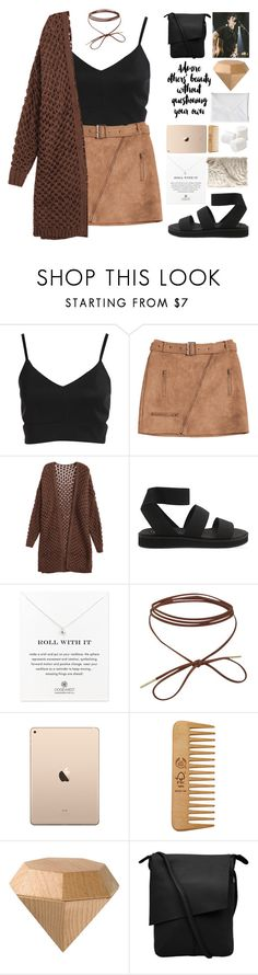 """""""10   admire others' beauty without questioning your own"""" by takenwithpizza ❤ liked on Polyvore featuring Cheap Monday, Dogeared, The Body Shop, Areaware and country"""