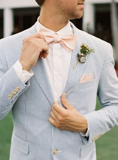 2014 Most Memorable: Menswear - Southern Weddings Magazine