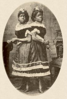 As 'The Two-Headed Nightingale,' the conjoined girls started to gain a remarkable reputation. While Millie was a contralto and Christine a soprano, the girls were able to blend and harmonize their voices in incredibly appealing ways.