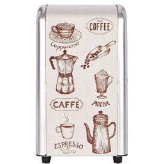 Serviettenspender Coffee - butlers.ch
