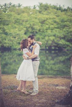 Casamento Intimista (mini wedding) - Vintage e romântico