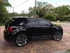 Ford Edge Accessories Ford Explorer Sport Fords  Crossover Cars Crossover Vehicles
