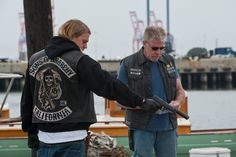 the show sons of anarchy | Sons of Anarchy