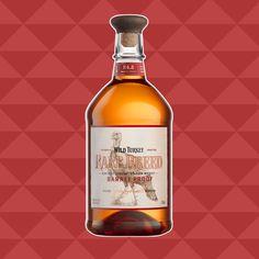 Bourbon Liquor, Bourbon Drinks, Cigars And Whiskey, Cocktail Desserts, Cocktail Drinks, Cocktails, Wild Turkey Bourbon, Best Tequila, Best Bourbons