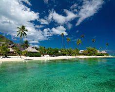 Beautiful Tahiti.........
