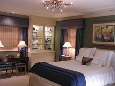 Elegant Master Bedroom master bedroom wardrobe in modern design | lovely bedrooms