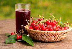 Компот из вишни - Пять способов приготовления компота из вишни - Как