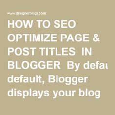 guide blogging blog post title templates that work