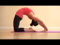 Yoga for a Strong Back with SONYA COTTLE: Intro