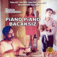 Piano piano bacaksiz