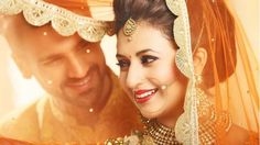 Top Bollywood Zee World Actress 'Vidya' Divyanka Tripathi Is Getting Married – Check Out Her Beautiful Pre Wedding Photos Indian Wedding Couple Photography, Indian Wedding Photos, Bride Photography, Mehendi Photography, Dream Photography, Indian Bridal, Pre Wedding Photoshoot, Wedding Shoot, Wedding Couples