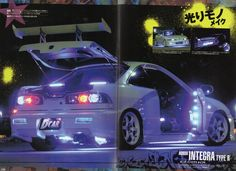 Pretty Cars, Cute Cars, Tokyo Drift Cars, Cars 2006, Best Jdm Cars, Collage Des Photos, R34 Gtr, Street Racing Cars, Car Mods