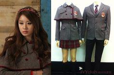 cool school uniforms ideas - Google Search