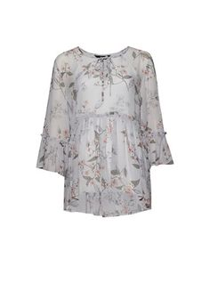 blouses and shirts that transition from work to after-work drinks, casual printed tees and party-ready tops and tanks. Max Clothing, After Work Drinks, Printed Tees, Bell Sleeve Top, Tunic Tops, Blouse, Casual, Shirts, Clothes
