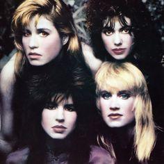 The Bangles Band, 80 Bands, Susanna Hoffs, Michael Steele, Belinda Carlisle, Pat Benatar, Eternal Flame, Women Of Rock, Debbie Gibson