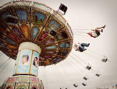 A good summer carnival